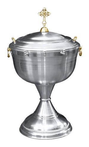 Baptismal font - 4610 (70 L)