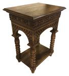 Litiya table - S1