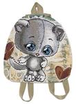 Kid's back sack - Kitty
