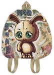Kid's back sack - Teddy Bear-Bunny