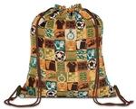 Kid's bag - Football