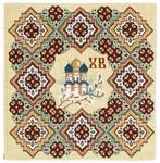 Tapestry Paschal napkin - 1