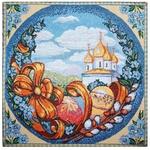 Tapestry Paschal napkin set - 3
