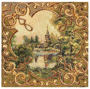 Tapestry Paschal napkin - 4
