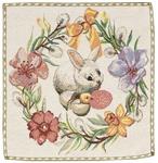 Tapestry Paschal napkin set - 5