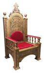 Bishop throne - S3