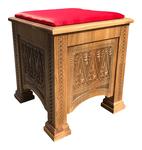 Clergy altar seat - S16