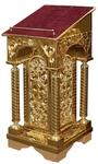 Church lectern no.1009