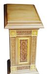 Church lectern - L4
