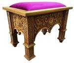 Clergy seat - V22