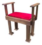 Clergy seat - V23