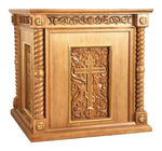 Holy table vestments - L4