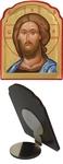 Icon for car: Christ Pantocrator - C50