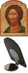 Icon for car: Christ Pantocrator - C51