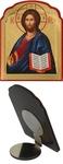 Icon for car: Christ Pantocrator - C52