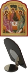 Icon for car: Holy Trinity - C54