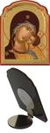 Icon for car: Most Holy Theotokos of Igor - C56