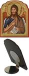 Icon for car: St. John the Forerunner - C62