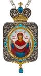 Bishop panagia - A1381R